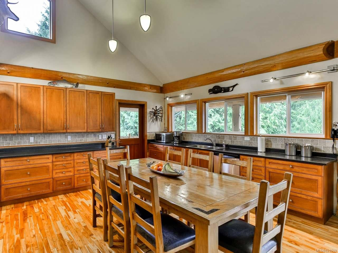 Photo 9: Photos: 1049 Helen Rd in UCLUELET: PA Ucluelet House for sale (Port Alberni)  : MLS®# 821659