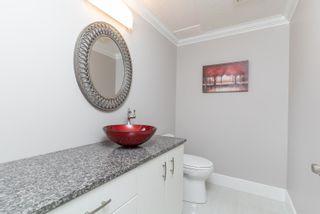 Photo 39: 98 CROZIER Drive: Rural Sturgeon County House for sale : MLS®# E4253581