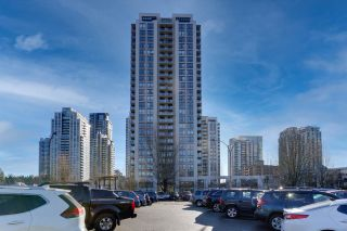 Photo 2: 909 2982 BURLINGTON Drive in Coquitlam: North Coquitlam Condo for sale : MLS®# R2530195