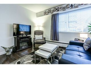 Photo 3: 5 1235 W 10TH AVENUE in Vancouver: Fairview VW Condo for sale (Vancouver West)  : MLS®# R2025255