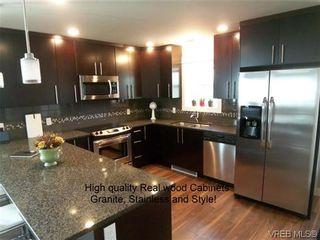 Photo 3: 3354 Radiant Way in VICTORIA: La Happy Valley Half Duplex for sale (Langford)  : MLS®# 625141