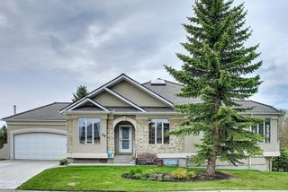 Photo 2: 39 Scimitar Landing NW in Calgary: Scenic Acres Semi Detached for sale : MLS®# A1122776