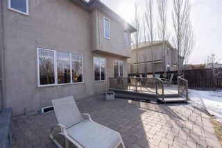 Photo 42: 93 Mardena Crescent in Winnipeg: Van Hull Estates Residential for sale (2C)  : MLS®# 202105532