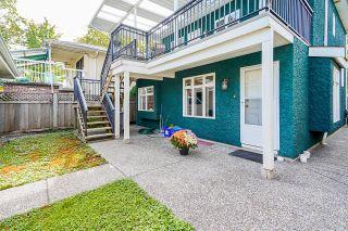 Photo 33: 6380 ARLINGTON Street in Vancouver: Killarney VE House for sale (Vancouver East)  : MLS®# R2621836