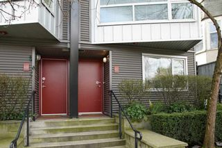 """Photo 23: 690 W 6TH Avenue in Vancouver: Fairview VW Townhouse for sale in """"Fairview"""" (Vancouver West)  : MLS®# R2552452"""