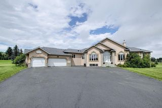 Photo 1: 31 SPRINGLAND MANOR Crescent in Rural Rocky View County: Rural Rocky View MD Detached for sale : MLS®# A1082575