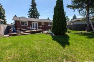 Photo 31: 210 Meglund Crescent in Saskatoon: Wildwood Residential for sale : MLS®# SK729419