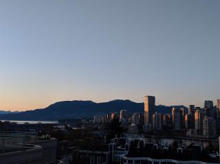Photo 17: 305 1082 W 8TH AVENUE in Vancouver: Fairview VW Condo for sale (Vancouver West)  : MLS®# R2356802