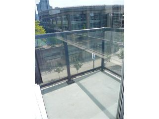 """Photo 7: 805 928 BEATTY Street in Vancouver: Downtown VW Condo for sale in """"THE MAX"""" (Vancouver West)  : MLS®# V849610"""
