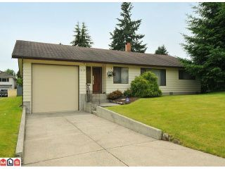 Photo 1: 14134 72A Avenue in Surrey: East Newton House for sale : MLS®# F1216653
