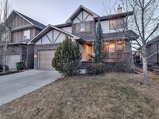 Main Photo: 266 Discovery Ridge Way SW in Calgary: Discovery Ridge Detached for sale : MLS®# A1091769