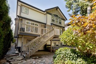 Photo 35: 3293 CHARTWELL Green in Coquitlam: Westwood Plateau House for sale : MLS®# R2612542