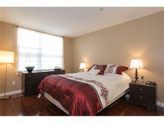 Photo 9: # 409 2181 W 10TH AV in Vancouver: Kitsilano Condo for sale (Vancouver West)  : MLS®# V1052054
