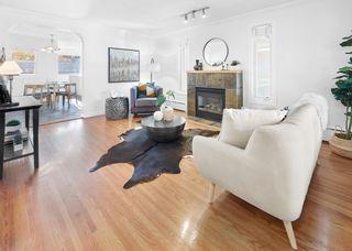 Photo 6: 9835 147 Street in Edmonton: Zone 10 House for sale : MLS®# E4264821