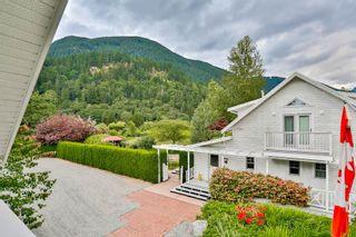 Photo 16: 37281 HAWKINS PICKLE ROAD in Mission: Dewdney Deroche House for sale : MLS®# R2079544