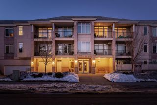 Photo 3: 310 910 70 Avenue SW in Calgary: Kelvin Grove Apartment for sale : MLS®# A1061189