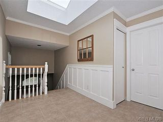 Photo 18: NORTH SAANICH REAL ESTATE = DEAN PARK HOME For Sale SOLD With Ann Watley