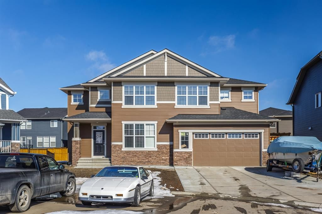 Main Photo: 121 Sandpiper Point: Chestermere Detached for sale : MLS®# A1107603