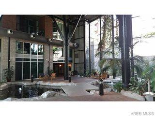 Photo 5: A701 (Jul) 810 Humboldt St in VICTORIA: Vi Downtown Condo for sale (Victoria)  : MLS®# 742659