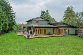 Photo 2: 514 Dalton Dr in : GI Mayne Island House for sale (Gulf Islands)  : MLS®# 875801