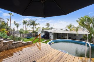 Photo 12: LA MESA House for sale : 3 bedrooms : 6111 Howell Dr