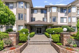 """Photo 23: 201 33401 MAYFAIR Avenue in Abbotsford: Central Abbotsford Condo for sale in """"MAYFAIR GARDENS"""" : MLS®# R2594732"""