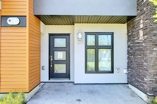Photo 5: 109 1632 20 Avenue in Calgary: Capitol Hill Row/Townhouse for sale : MLS®# A1112900