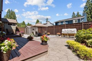 Photo 14: 3550 HICKORY Street in Port Coquitlam: Lincoln Park PQ House for sale : MLS®# R2606467