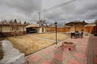 Photo 24: 731 45 Street SW in Calgary: Westgate Detached for sale : MLS®# A1092101