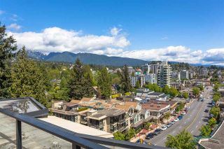 """Photo 17: 405 1930 MARINE Drive in West Vancouver: Ambleside Condo for sale in """"Park Marine"""" : MLS®# R2577274"""