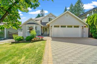"""Main Photo: 3695 CAMPBELL Avenue in North Vancouver: Lynn Valley House for sale in """"Lynn Valley"""" : MLS®# R2600821"""