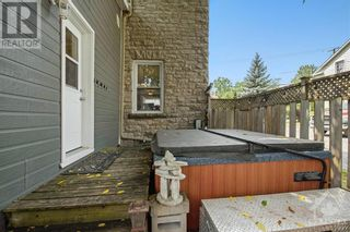 Photo 28: 11 UNION STREET N in Almonte: House for sale : MLS®# 1258083