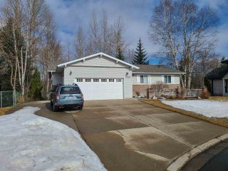 Photo 3: 5519 MORIARTY Place in Prince George: Upper College House for sale (PG City South (Zone 74))  : MLS®# R2554956