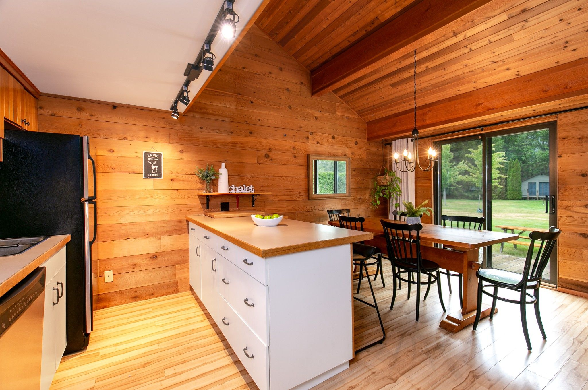 Photo 3: Photos: C1 6900 Crabapple Drive in Whistler: Townhouse for sale
