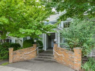 FEATURED LISTING: 307 - 1723 FRANCES Street Vancouver