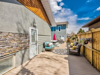 Photo 47: 104 Westwood Drive SW in Calgary: Westgate Detached for sale : MLS®# A1117612