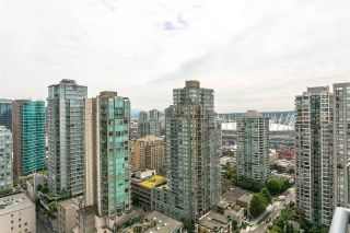 """Photo 8: 2601 928 RICHARDS Street in Vancouver: Yaletown Condo for sale in """"THE SAVOY"""" (Vancouver West)  : MLS®# R2288010"""