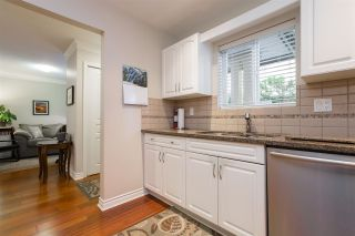 "Photo 8: 102 257 E KEITH Road in North Vancouver: Lower Lonsdale Townhouse for sale in ""McNair Park"" : MLS®# R2333342"