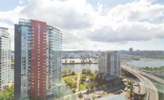 """Photo 10: 1756 38 SMITHE Street in Vancouver: Downtown VW Condo for sale in """"ONE PACIFIC"""" (Vancouver West)  : MLS®# R2106045"""