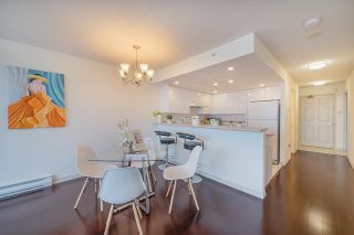 """Photo 6: 1903 1088 QUEBEC Street in Vancouver: Downtown VE Condo for sale in """"THE VICEROY"""" (Vancouver East)  : MLS®# R2603300"""