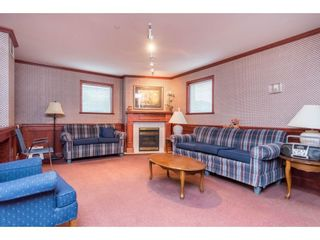"""Photo 31: 118 2626 COUNTESS Street in Abbotsford: Abbotsford West Condo for sale in """"The Wedgewood"""" : MLS®# R2578257"""