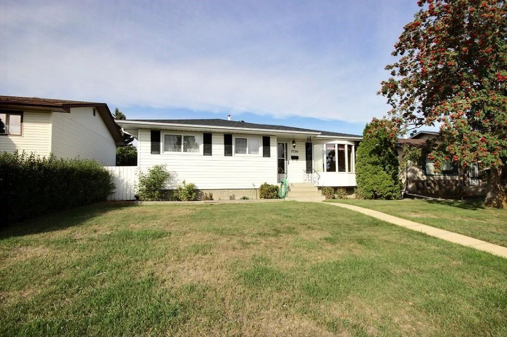 Main Photo: 7716 134 Avenue in Edmonton: Zone 02 House for sale : MLS®# E4262179