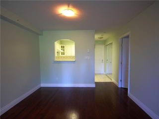 Photo 8: 706 5615 HAMPTON Place in Vancouver: University VW Condo for sale (Vancouver West)  : MLS®# V1036244