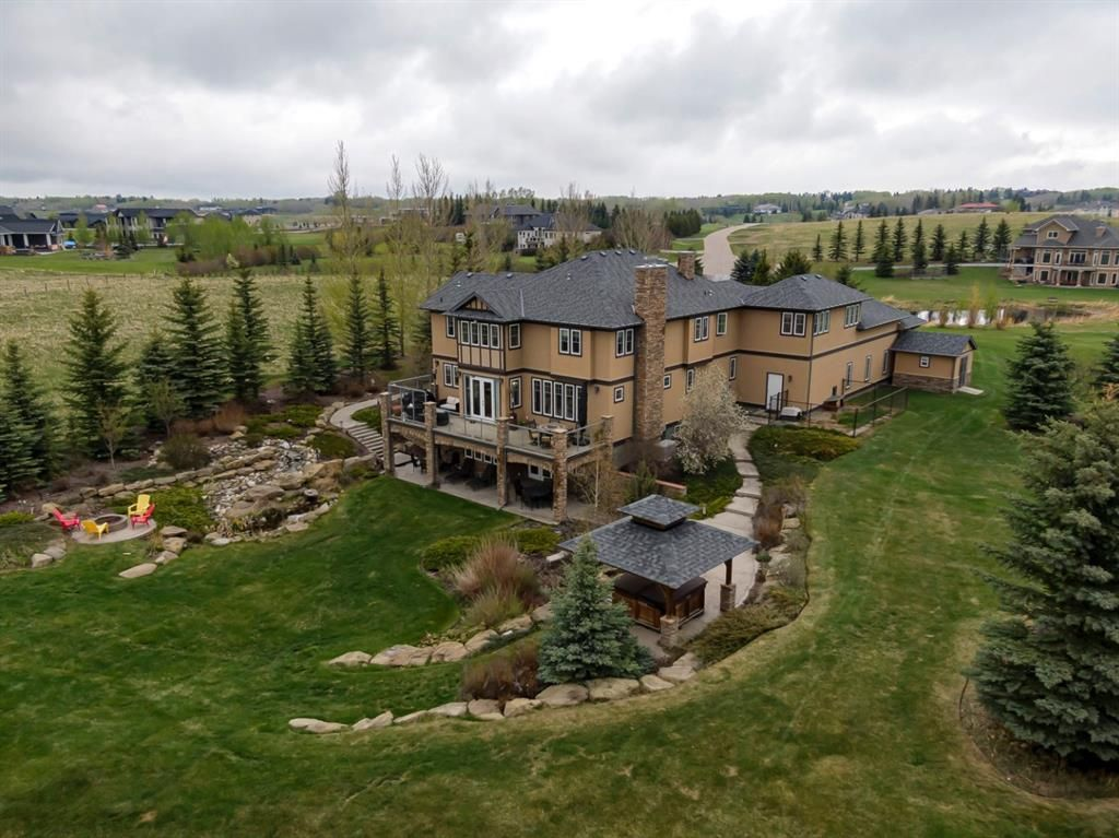 Main Photo: 18 Rocky Bear Place in Rural Rocky View County: Rural Rocky View MD Detached for sale : MLS®# A1147894