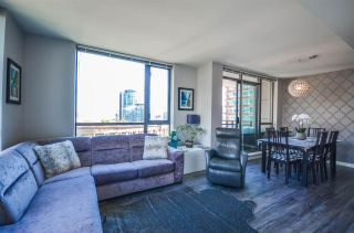 """Photo 9: 1708 788 RICHARDS Street in Vancouver: Downtown VW Condo for sale in """"L'Hermitage"""" (Vancouver West)  : MLS®# R2577742"""