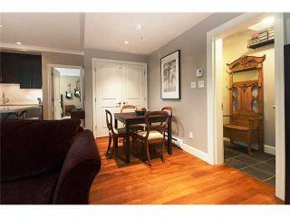 Photo 5: 2862 SPRUCE Street in Vancouver: Fairview VW Townhouse for sale (Vancouver West)  : MLS®# V836989