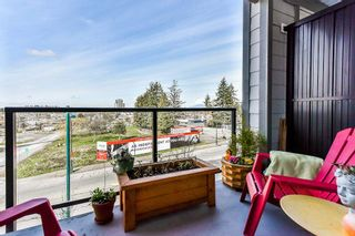 "Photo 18: 302 13733 107A Street in Surrey: Whalley Condo for sale in ""QUATTRO #1"" (North Surrey)  : MLS®# R2251141"