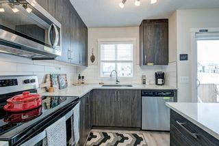 Photo 16: 125 Chinook Gate Boulevard SW: Airdrie Row/Townhouse for sale : MLS®# A1047739