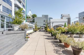 Photo 33: 1008 1060 ALBERNI Street in Vancouver: West End VW Condo for sale (Vancouver West)  : MLS®# R2621443
