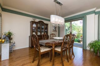 """Photo 3: 1468 STEVENS Street: White Rock Townhouse for sale in """"shaughnessy estates"""" (South Surrey White Rock)  : MLS®# R2277403"""